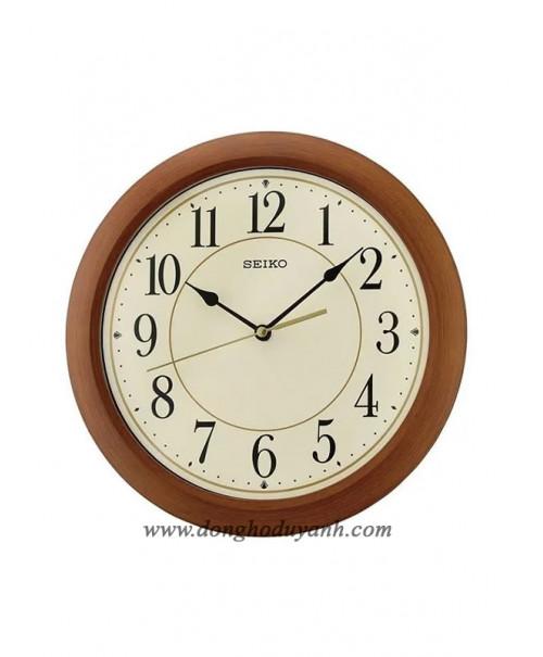 Đồng hồ treo tường Seiko QXA713AN
