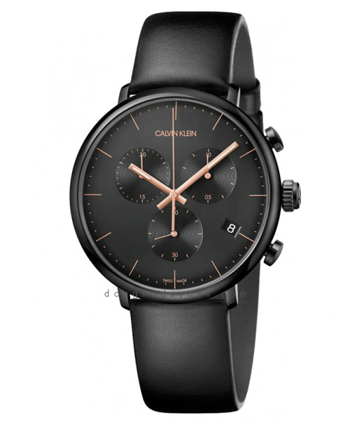 Đồng hồ Calvin Klein High Noon K8M274CB