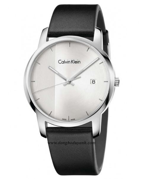 Đồng hồ Calvin Klein K2G2G1CX