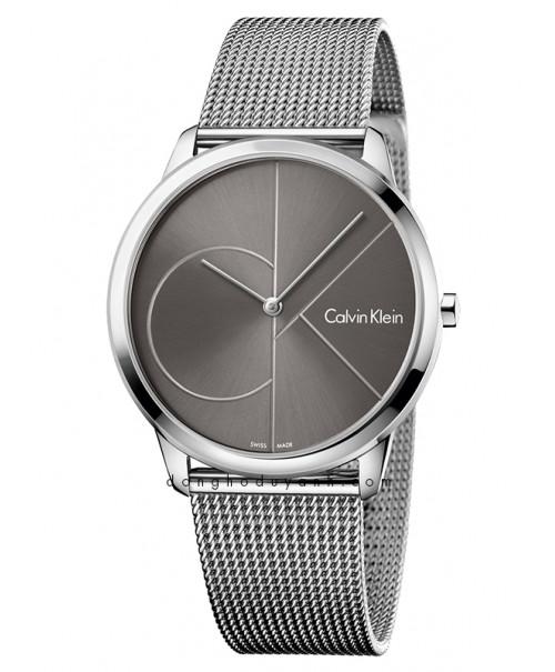 Đồng hồ Calvin Klein Minimal K3M21123