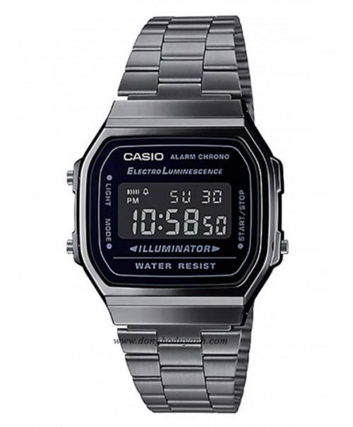 Đồng Hồ Casio A168WGG-1BDF