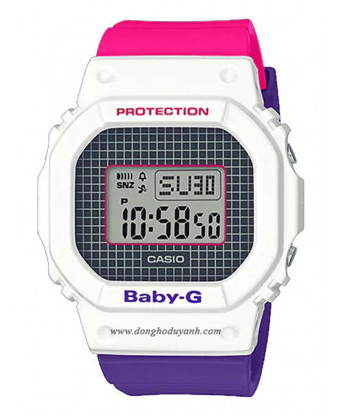 Đồng Hồ Casio Baby-G BGD-560THB-7DR