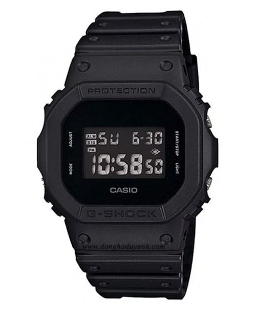 Đồng Hồ Casio G-Shock DW-5600BB-1DR
