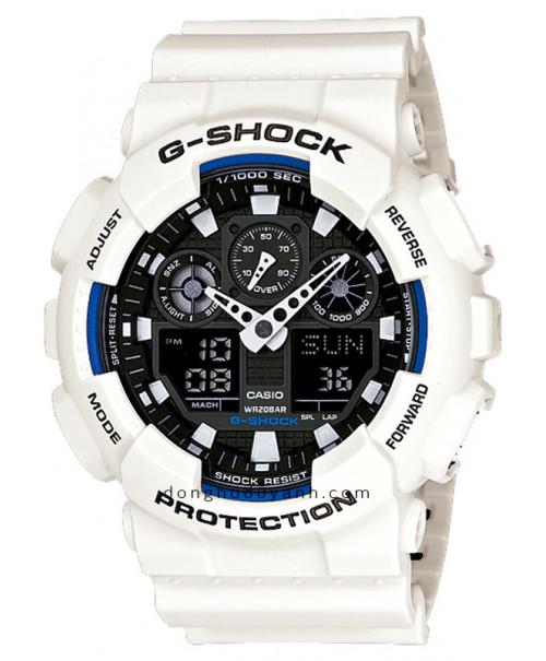 Đồng Hồ Casio G-Shock GA-100B-7ADR