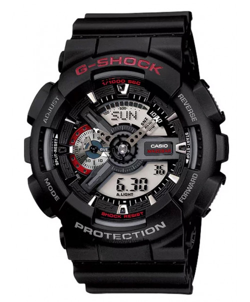Đồng Hồ Casio G-Shock GA-110-1ADR