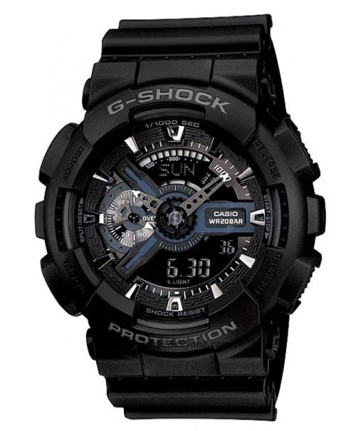 Đồng Hồ Casio G-Shock GA-110-1BDR