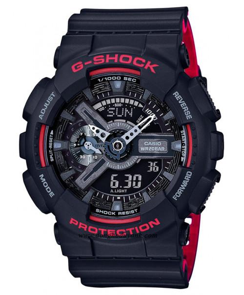 Đồng Hồ Casio G-Shock GA-110HR-1ADR