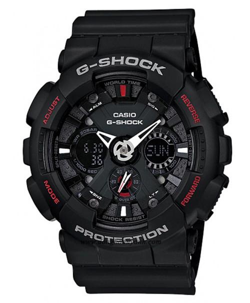 Đồng Hồ Casio G-Shock GA-120-1ADR