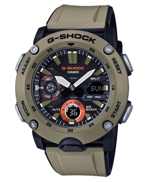 Đồng Hồ Casio G-Shock GA-2000-5ADR