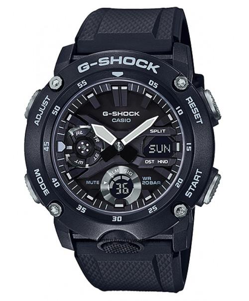 Đồng Hồ Casio G-Shock GA-2000S-1ADR