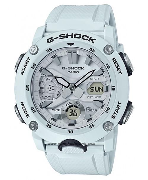 Đồng Hồ Casio G-Shock GA-2000S-7ADR