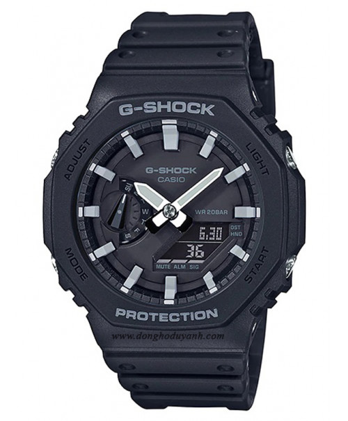 Đồng Hồ Casio G-Shock GA-2100-1ADR