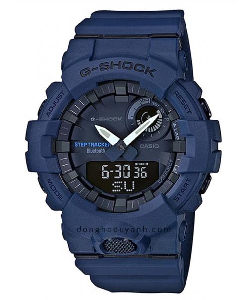 Đồng Hồ Casio G-Shock GBA-800-2ADR