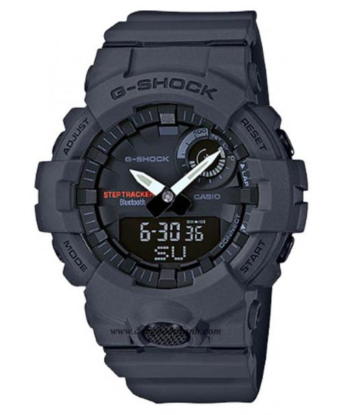 Đồng Hồ Casio G-Shock GBA-800-8ADR