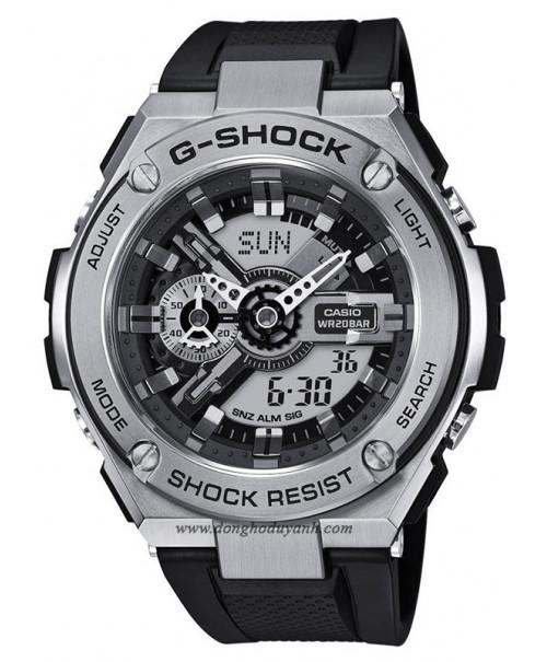 Đồng Hồ Casio G-Shock GST-410-1ADR