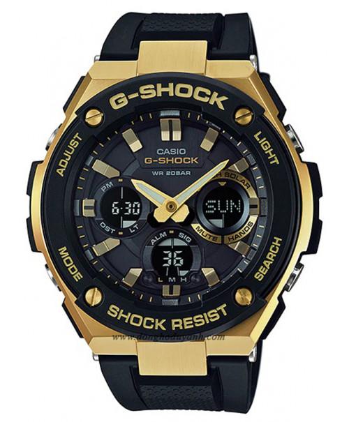 Đồng Hồ Casio G-Shock GST-S100G-1ADR