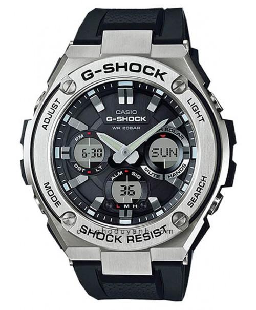 Đồng Hồ Casio G-Shock GST-S110-1ADR