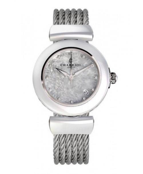 Đồng hồ Charriol AE33CW.561.003
