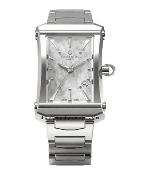 Đồng hồ Charriol CORMS.920.003