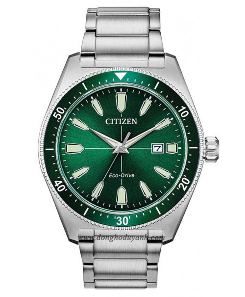 Đồng Hồ Citizen Eco Drive AW1598-70X