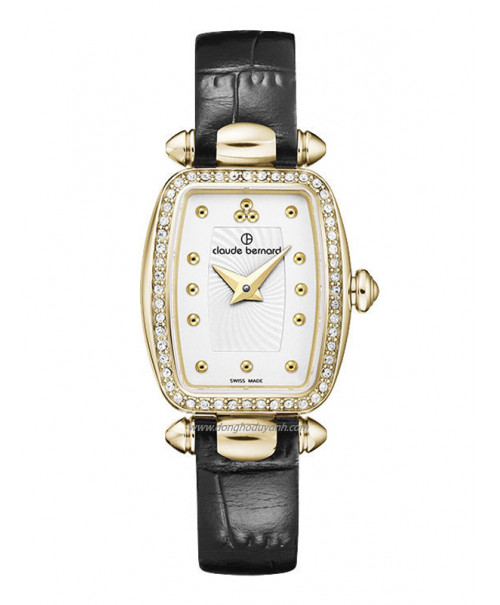 Đồng hồ CLAUDE BERNARD 20211.37JP.AID