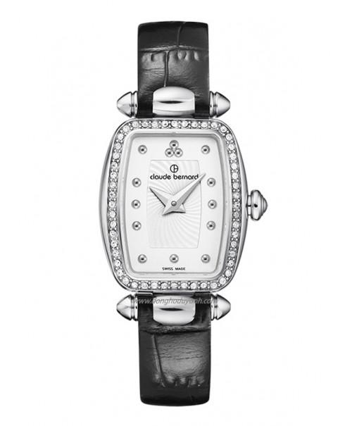 Đồng hồ CLAUDE BERNARD 20211.3P.AIN