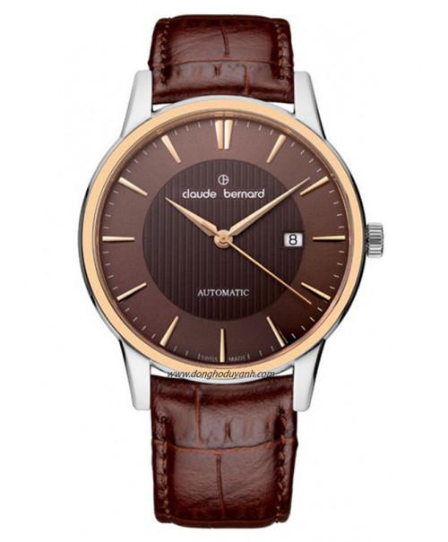 Đồng hồ CLAUDE BERNARD 80091.357R.BRIR