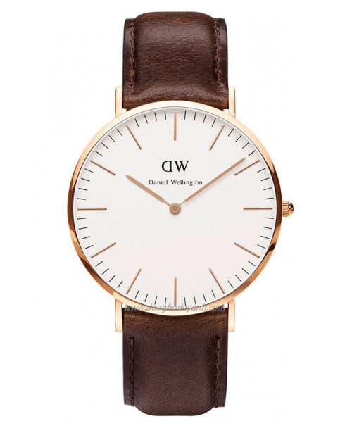Đồng hồ Daniel Wellington Classic Bristol DW00100009