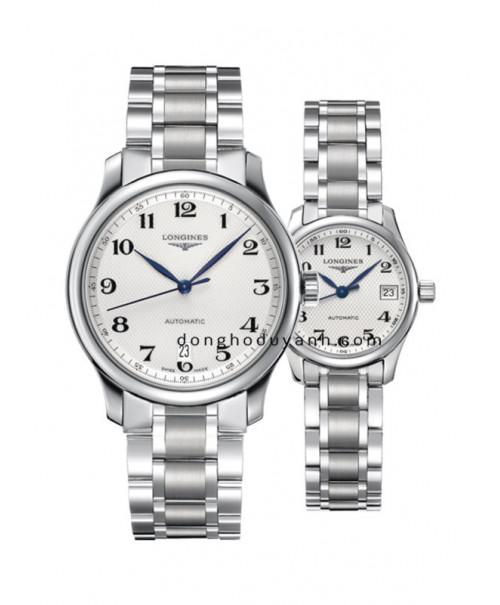 Đồng hồ đôi Longines L2.628.4.78.6 và L2.128.4.78.6