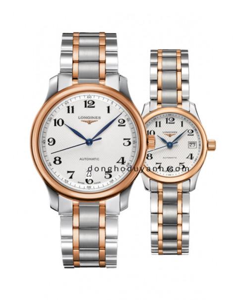 Đồng hồ đôi Longines L2.628.5.79.7 và L2.128.5.79.7