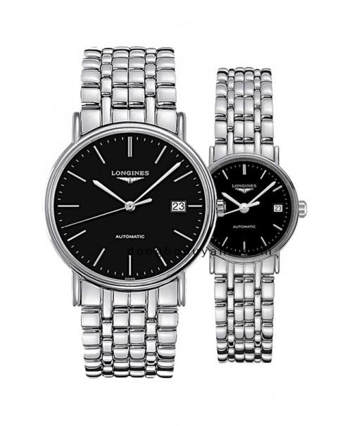 Đồng hồ đôi Longines L4.921.4.52.6 và L4.321.4.52.6