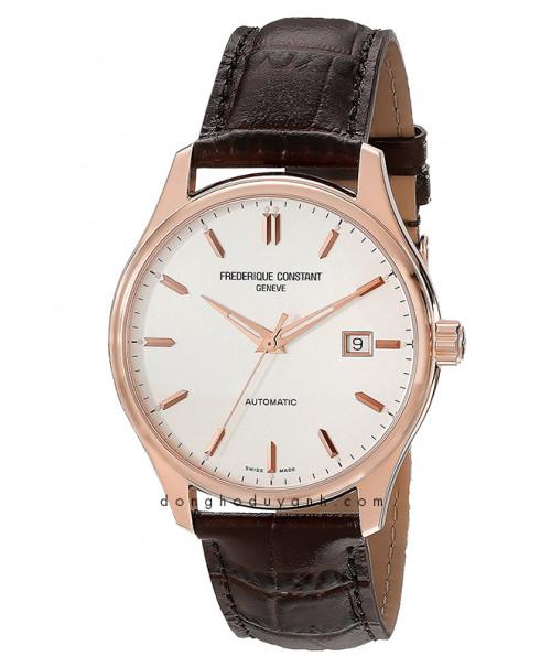 Đồng hồ Frederique Constant Index FC-303V5B4