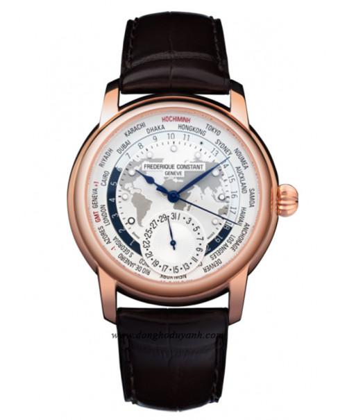 Đồng hồ Frederique Constant Limited Edition Hồ Chí Minh FC-718WMHCM4H4