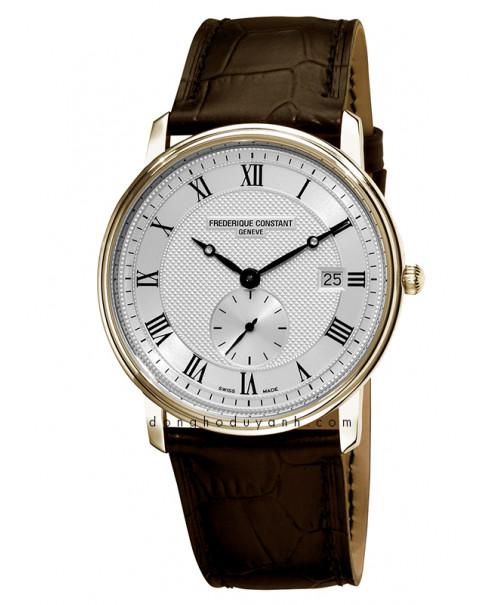 Đồng hồ Frederique Constant Slimline FC-245M5S5