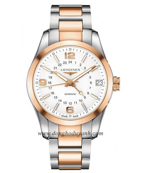 Đồng hồ Longines Conquest Classic L2.799.5.76.7