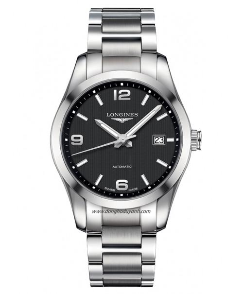 Đồng hồ Longines Conquest L2.785.4.56.6