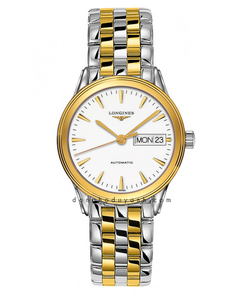 Đồng hồ Longines Flagship L4.799.3.22.7