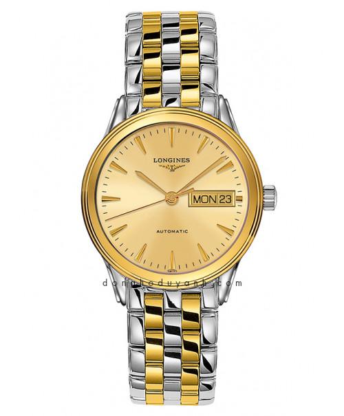 Đồng hồ Longines Flagship L4.799.3.32.7