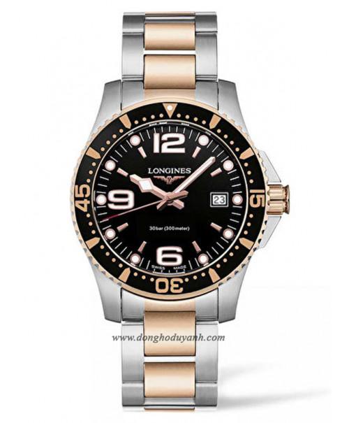 Đồng hồ Longines HydroConquest L3.740.3.58.7