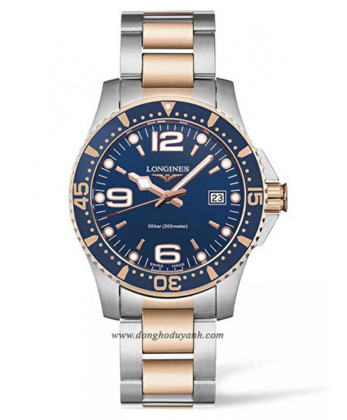 Đồng hồ Longines HydroConquest L3.740.3.98.7