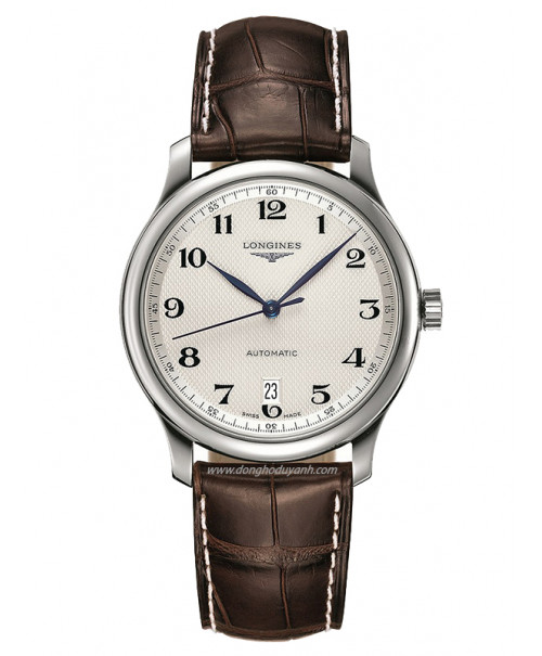 Đồng Hồ Longines Master Collection L2.628.4.78.3
