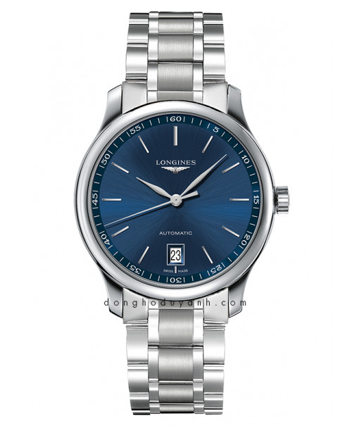 Đồng Hồ Longines Master Collection L2.628.4.92.6