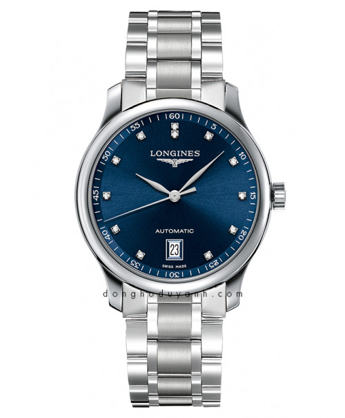 Đồng Hồ Longines Master Collection L2.628.4.97.6