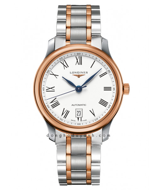 Đồng Hồ Longines Master Collection L2.628.5.19.7