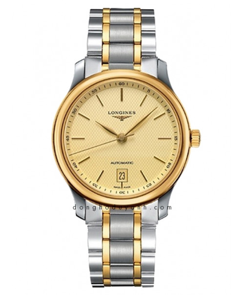 Đồng Hồ Longines Master Collection L2.628.5.39.7