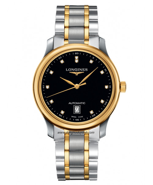 Đồng Hồ Longines Master Collection L2.628.5.57.7