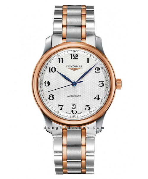 Đồng Hồ Longines Master Collection L2.628.5.79.7