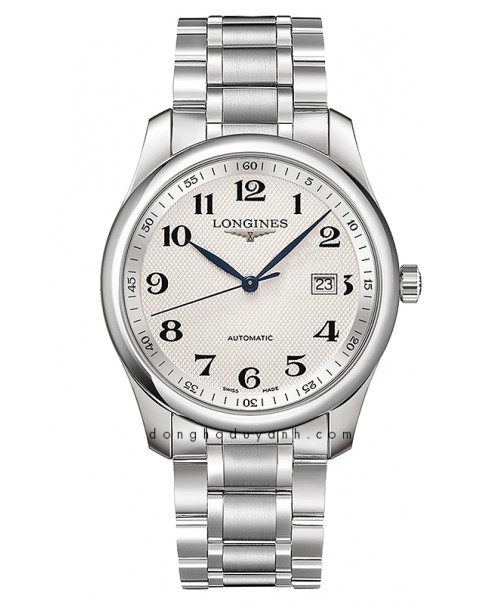 Đồng Hồ Longines Master Collection L2.793.4.78.6