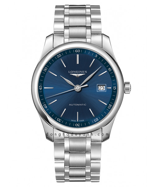 Đồng Hồ Longines Master Collection L2.793.4.92.6