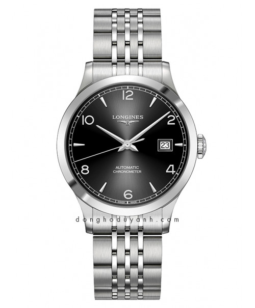 Đồng Hồ Longines Record Collection L2.820.4.56.6